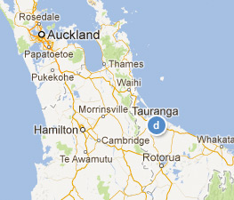 Find us at 48 Aviation Avenue, Mt Maunganui, NZ