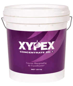 Xypex Concentrate DS-1