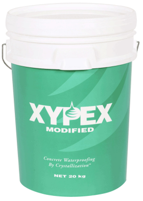 Xypex Modified